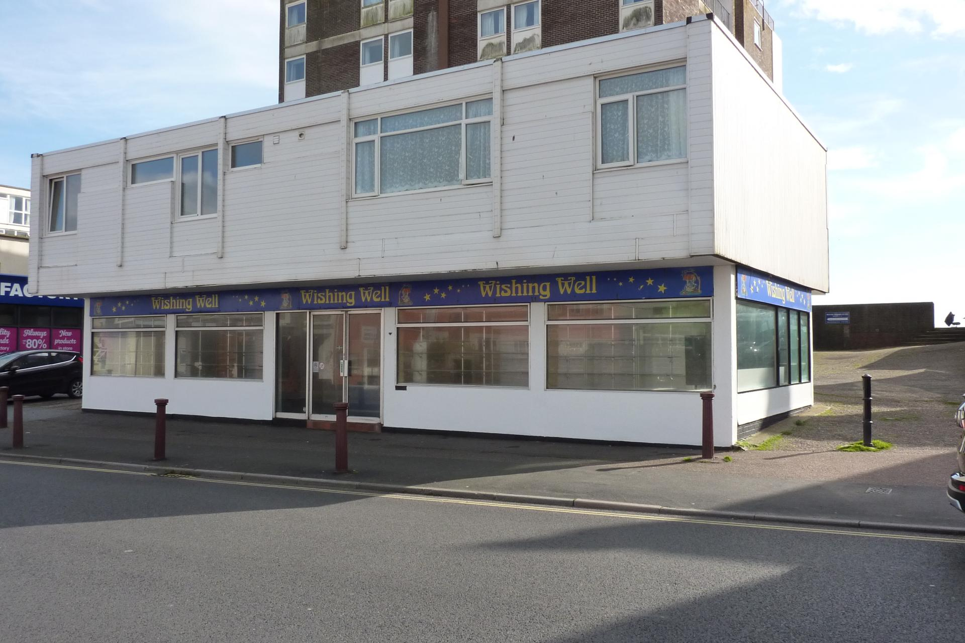 Property for sale in Harbour Road, Seaton