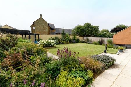 Waits Yard, Litchborough