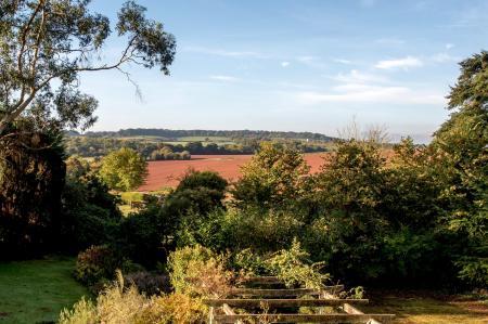 Combe Florey, Taunton, Somerset