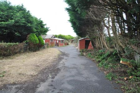 Henver Road, Newquay, Cornwall