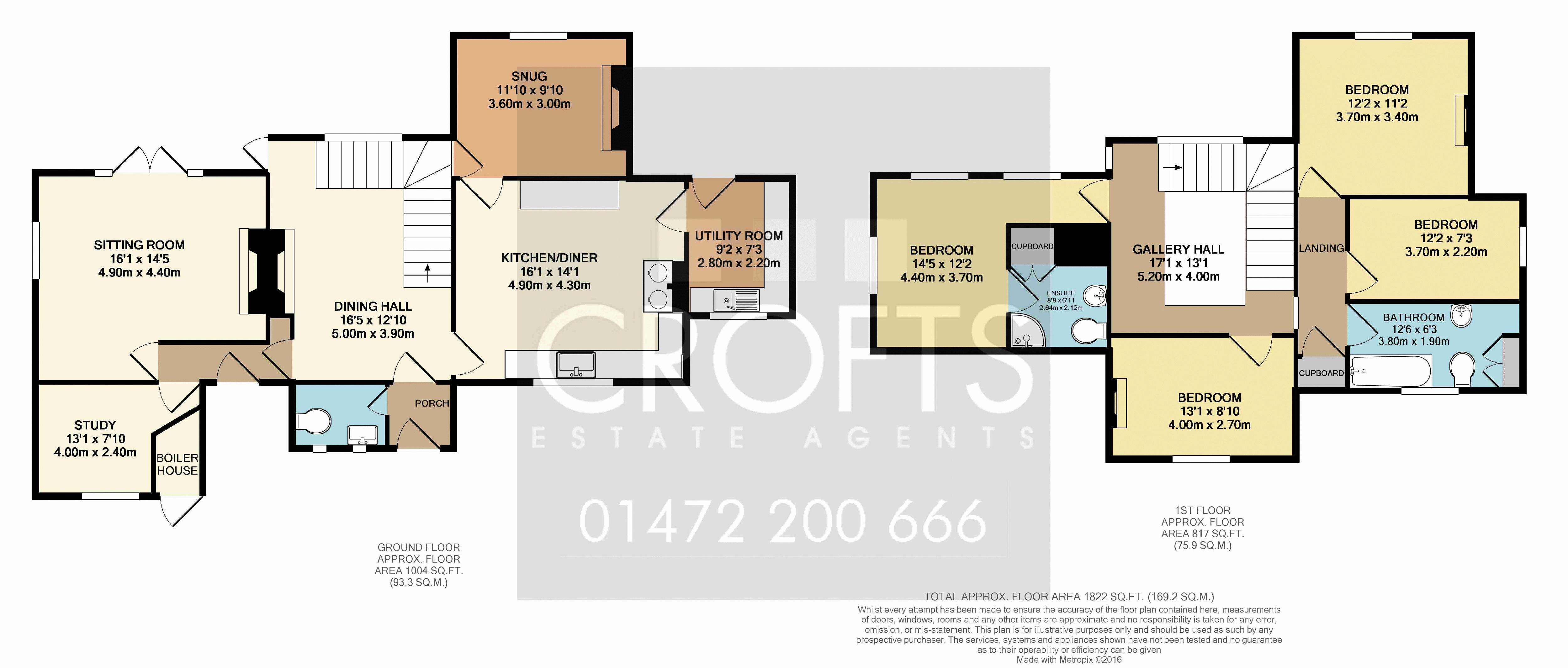 Property For Sale Covenham