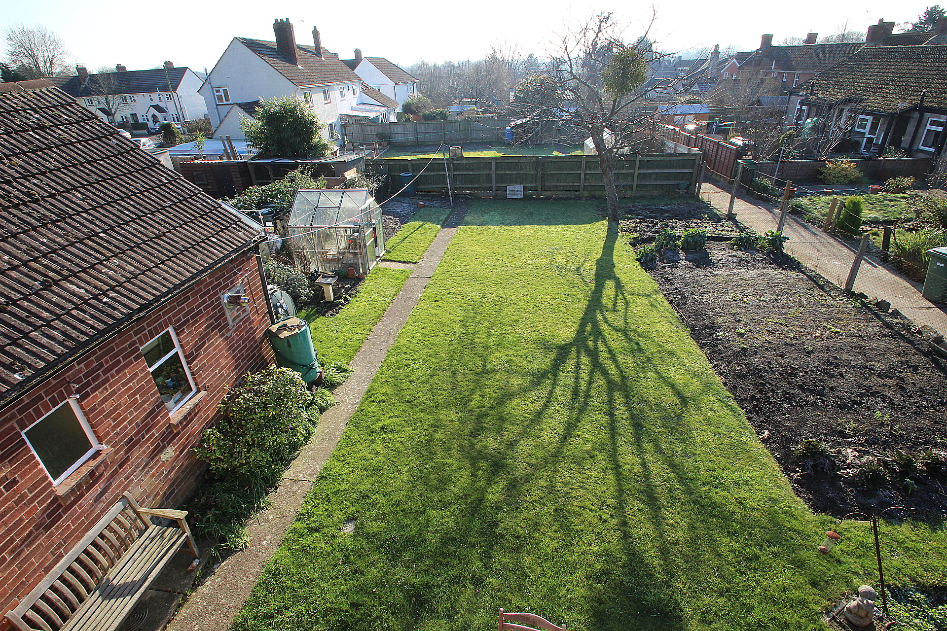 3 bedroom house for sale in baltonsborough for 1 park terrace glastonbury