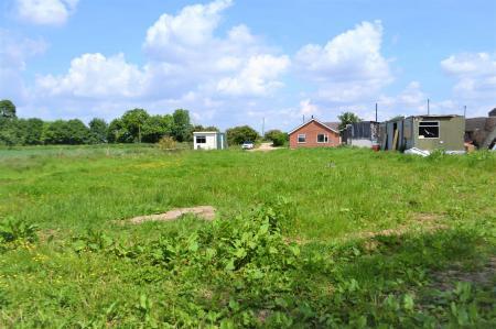Dowdyke, Sutterton