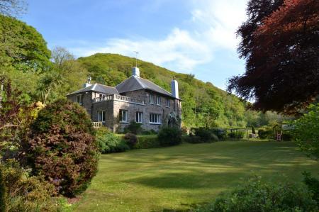 Martinhoe, Parracombe, Barnstaple