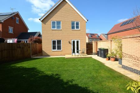 Gaynsford Place, Little Canfield, Dunmow