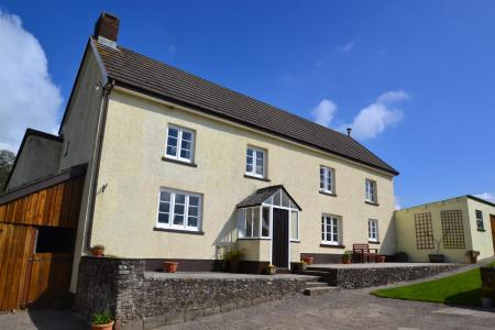 Roborough, Winkleigh, Devon