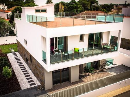New Luxury 4 Bedroom Villas, Murches - Cascais