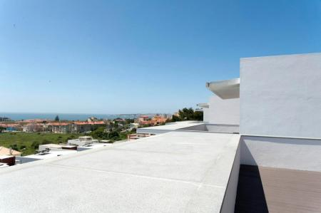 Luxury Villas em Private Condominium, Estoril