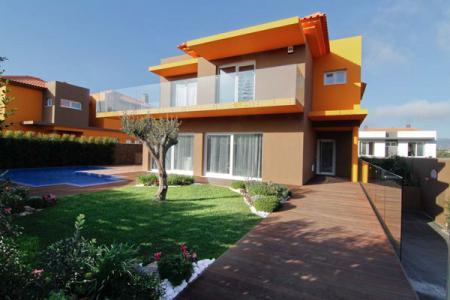 Luxury Condominium – Jardim Das Oliveiras – Birre, Cascais