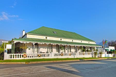 La Ballon Rouge, Reservoir Road, Franschhoek, Franschhoek, Western Cape
