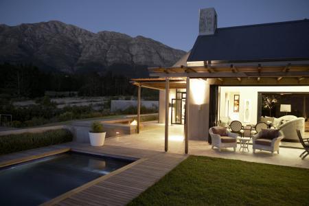 7 Riverside Avenue, Franschhoek, Western Cape