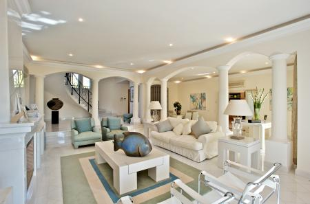 Quinta do Lago, 5 Bedroom Luxurious Villa.