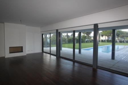 Modern Villa in Quinta da Marinha - Cascais