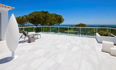 Caramujeira/Carvoeiro - 5 bedroom villa with ocean views Carvoeiro