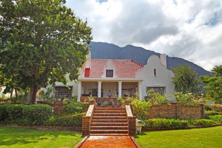 Franschhoek, Franschhoek, Western Cape