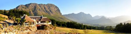Marco Polo, Chamonix Farm Franschhoek, Franschhoek, Western Cape