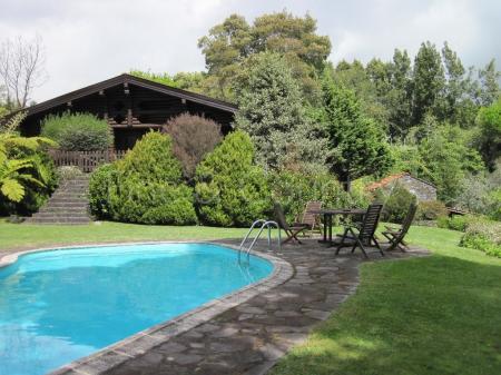 Tourism project, Madeira