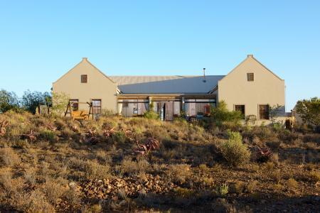 Prince Albert, Western Cape