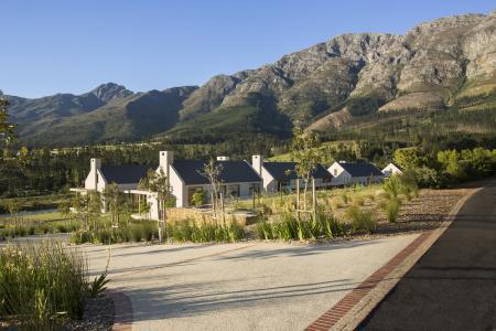 Fransche Hoek Estate Franschhoek, Franschhoek, Western Cape