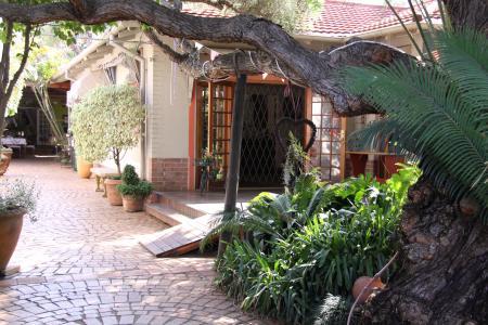 Pretoria, Riviera