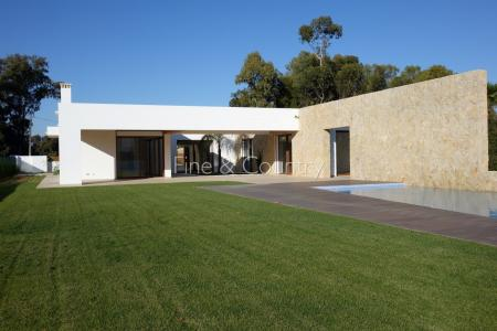 Alvor/Penina - 4 Bedroom contemporary turn-key project on Penina Golf Resort