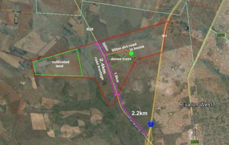 Vereeniging, Vereeniging, Gauteng