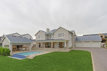 Waterfall Country Lifestyle Estate, Midrand
