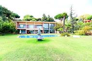 Spectacular house in the residential area of Rocaferrera, Sant Andreu de Llavaneres, Barcelona