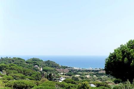 Beautiful mansion with sea views in Sant Andreu de Llavaneres, Barcelona