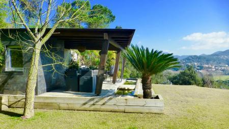Exclusive House next to Golf of Vallromanes