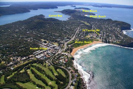 24 Tasman Road, Avalon Beach
