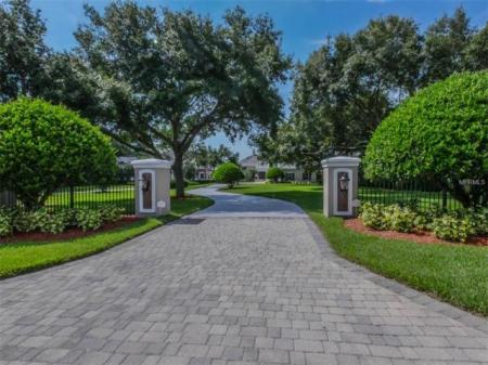 PARK AVENUE, WINDERMERE, FL