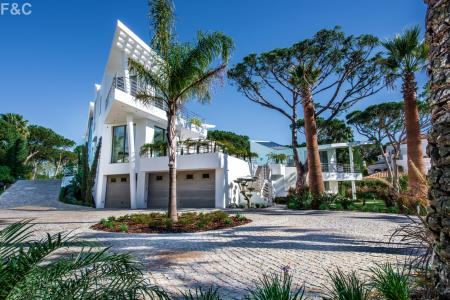 Quinta Do Lago, 6 Bed Contemporary Villa.