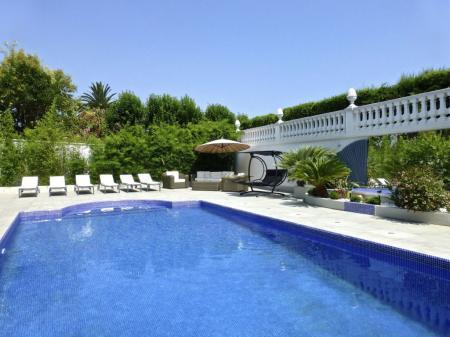 villa near Cannes, Cote d