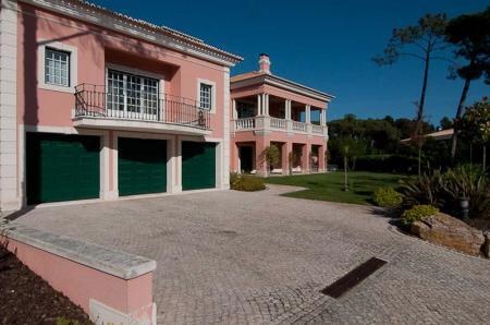 Luxury, Detached Villa, Quinta Patino, Estoril