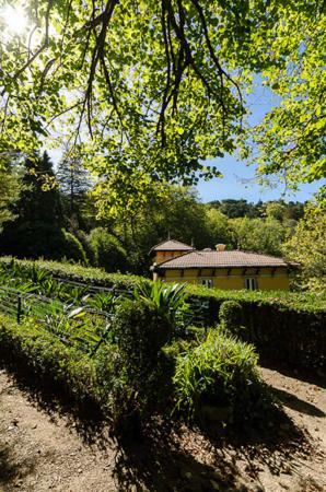 Quinta Mont Fleuri Estate, Manor House, Sintra