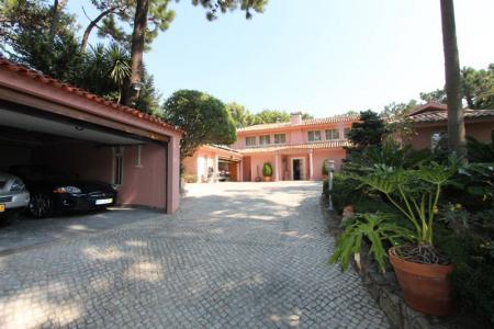 Classic, Detached Villa, Quinta da Marinha, Cascais