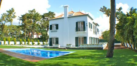 Ellegant, Detached Villa, Estoril, Cascais