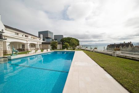 Stunning, Detached Villa, Cascais