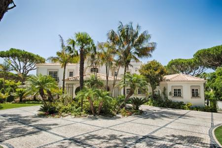 Sophisticated, Detached Villa, Quinta da Marinha, Cascais