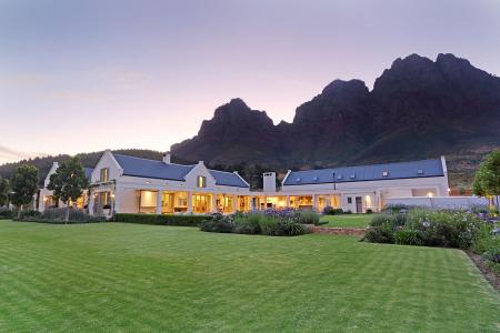 Boschendal Founders Estate