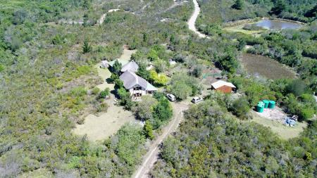 Kuthumba Eco Estate, The Crags