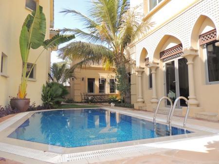 Garden Homes,Palm Jumeirah