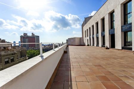 Gorgeous penthouse duplex in Eixample Derecho, Barcelona