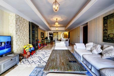 The Fairmont Palm Residences,Palm Jumeirah