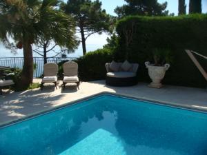 Villa La Sarriette - Theoule sur Mer