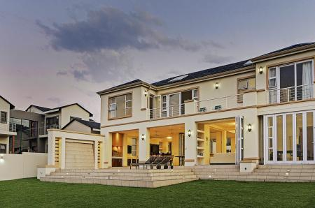 Waterfall Country Lifestyle Estate