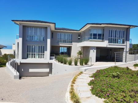 The Glass Palace @ Pinnacle Point, Mossel Bay, Western Cape, South Africa.